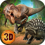 Dino Ankylosaurus Simulator Icon