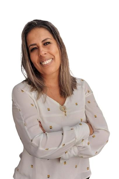 Karina de Oliveira Ferreira