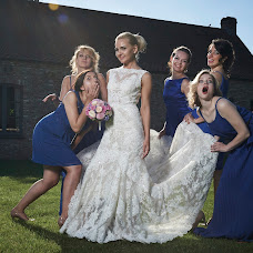 Wedding photographer Andrey Kanash (andrei4you). Photo of 22.06.2017