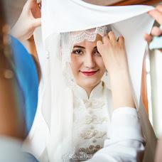 Wedding photographer Katerina Orsik (Rapsodea). Photo of 07.09.2017