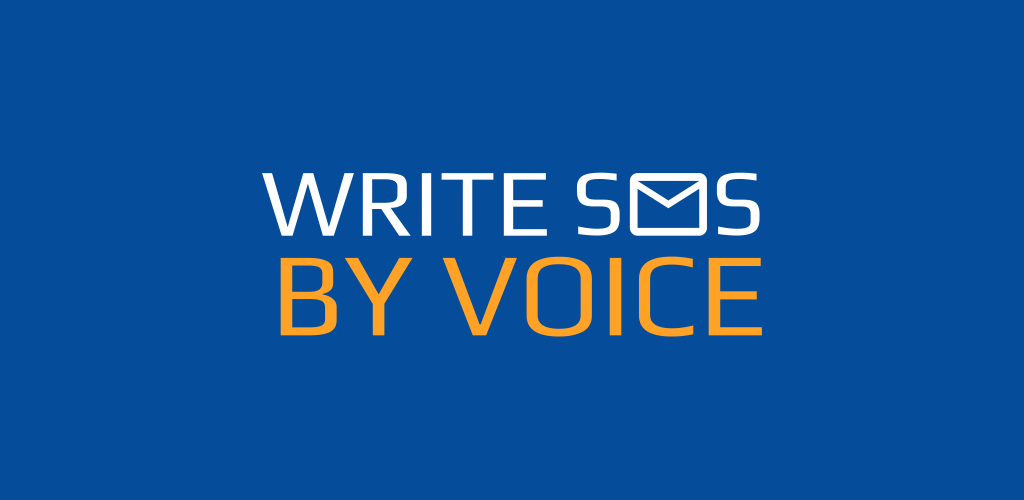 Download Write SMS by voice APK latest version app for