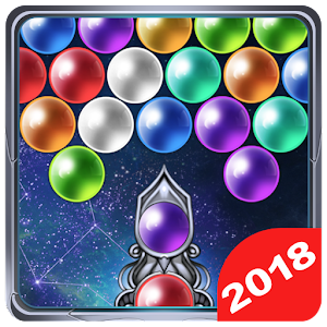 Bubble Shooter Game Free 2 0 9 APK by Leopard V7 Details
