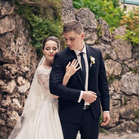 Wedding photographer Nadezhda Vnukova (Vnukova). Photo of 02.11.2017