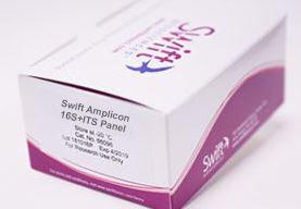 Swift Amplicon 16S+ITS Panel