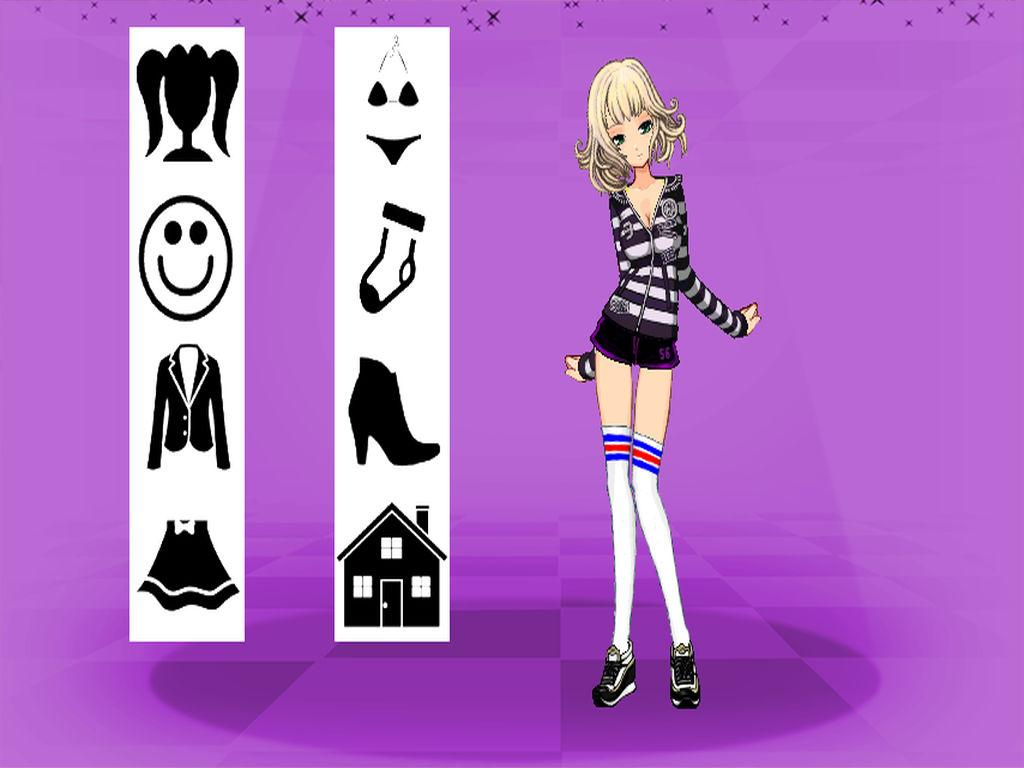 Fnaf dress up game - Dress Up Game For Girls Screenshot
