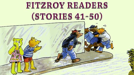 SAAR READER 41-50 Part  1 - náhled