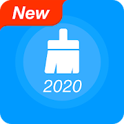 Fancy Cleaner 2020 - Antivirus, Booster, Cleaner