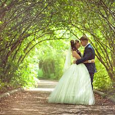 Wedding photographer Timur Akhunov (MrTim). Photo of 27.03.2015
