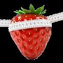 Calorie Counter Simple PRO icon