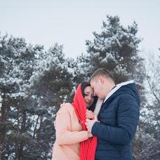Wedding photographer Taras Stelmakh (StelmahT). Photo of 15.02.2015