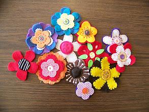 Photo: Susan Gartner's flowers