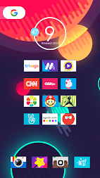 Olix - Icon Pack APK screenshot thumbnail 4