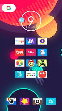 Olix - Icon Pack APK screenshot thumbnail 4