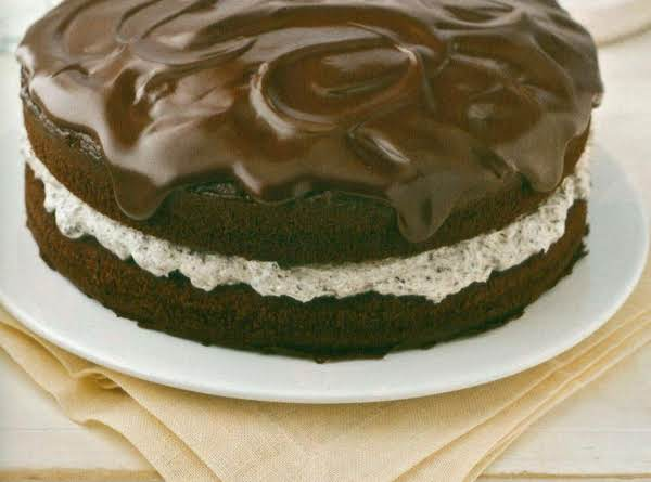 Special Request Cake Recipe