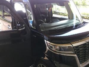 スペーシアカスタム MK53S MK53S ターボ 2WDのカスタム事例画像 カズドールさんの2019年07月27日16:28の投稿