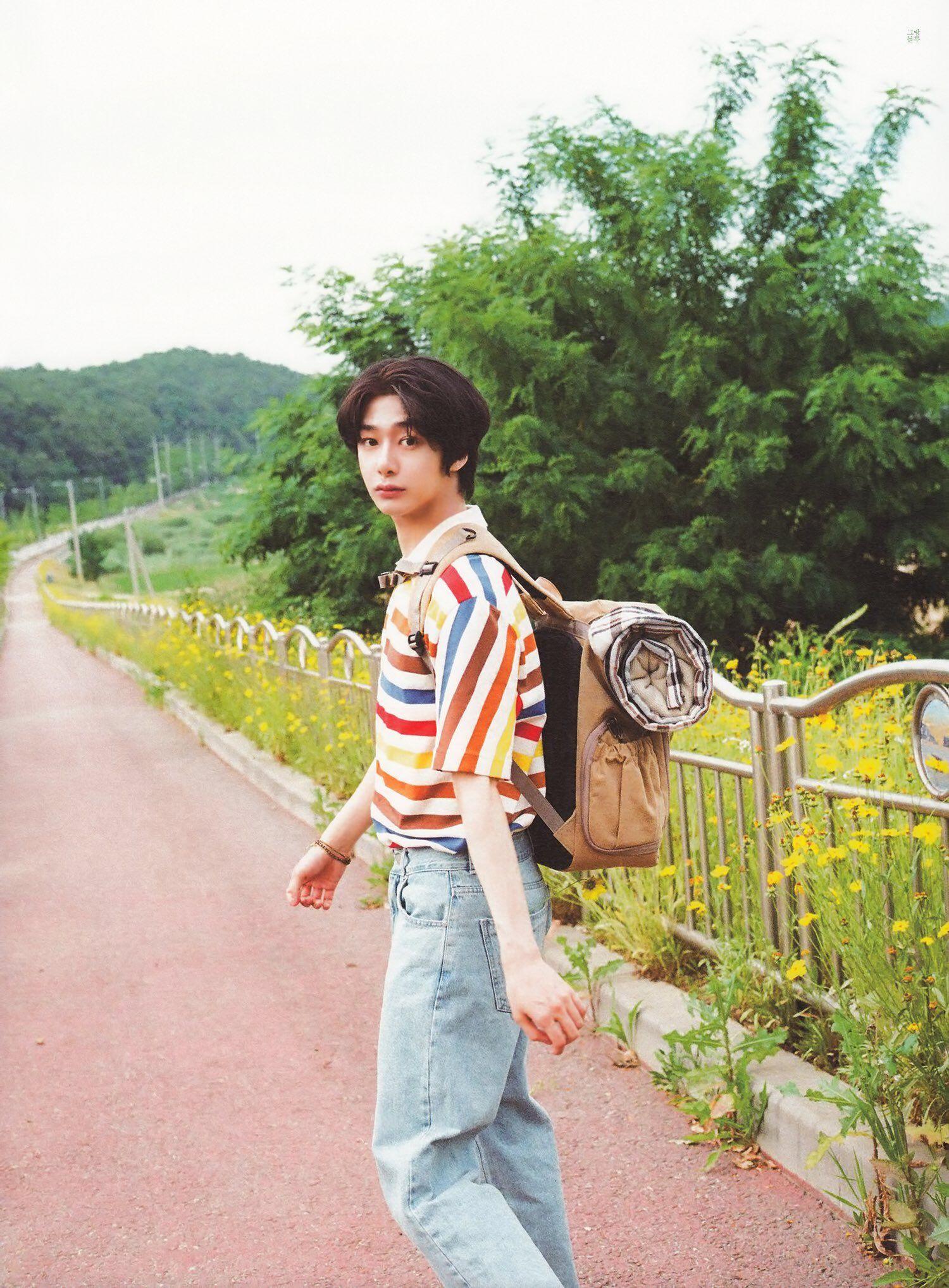 hyungwon photobook