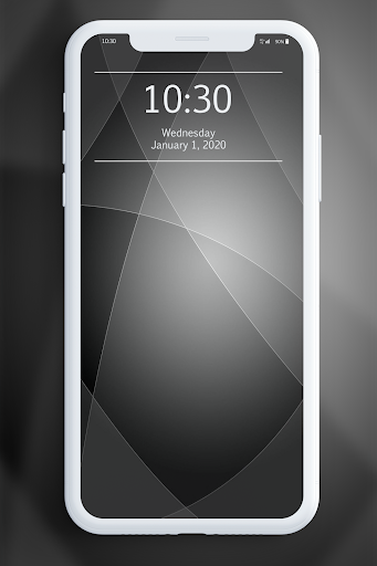 Grey Wallpapers 1.1 screenshots 3
