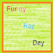 Funny Hay Day