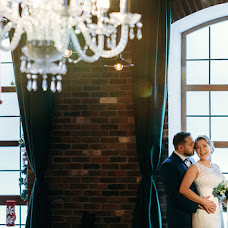 Wedding photographer Anastasiya Kostromina (akostromina). Photo of 16.01.2016