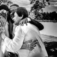 Wedding photographer Santiago Ospina (Santiagoospina). Photo of 10.08.2018