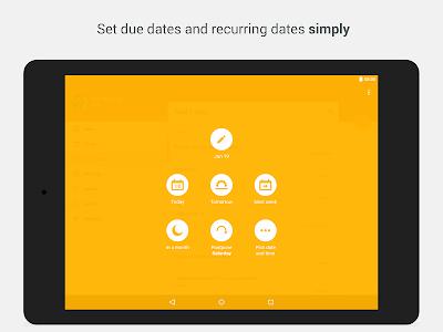 Todoist: To-Do List, Task List v8.4.2 (Premium)
