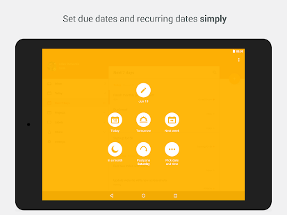 Todoist: To-Do List, Task List Screenshot 9