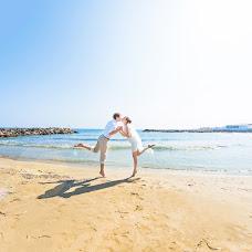 Wedding photographer Yuliya Kozlova (Rizhus). Photo of 05.08.2015