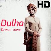 Dulha Dress Design