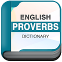 Proverbs and Meanings Offline icon