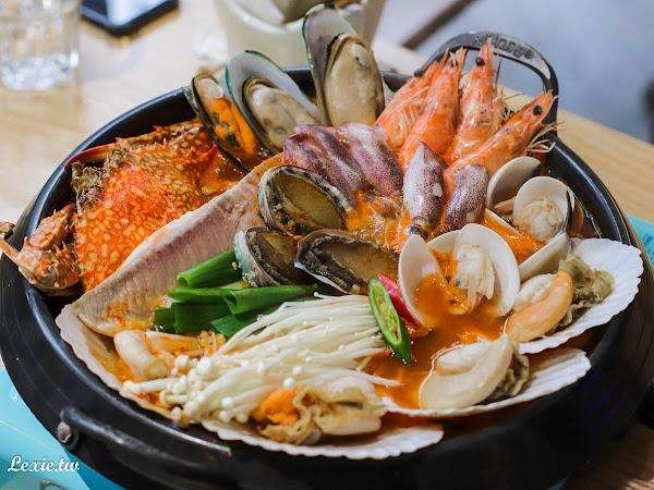 韓國老闆的道地美味,醬料也是韓國進口!輪流請客-內湖最棒韓式料理