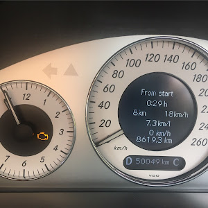 Eクラス セダン  W211 E350 アバンギャルドSのカスタム事例画像 443さんの2018年10月27日11:00の投稿