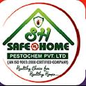 SafeHome-Crm icon