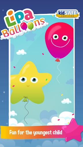 Lipa Balloons