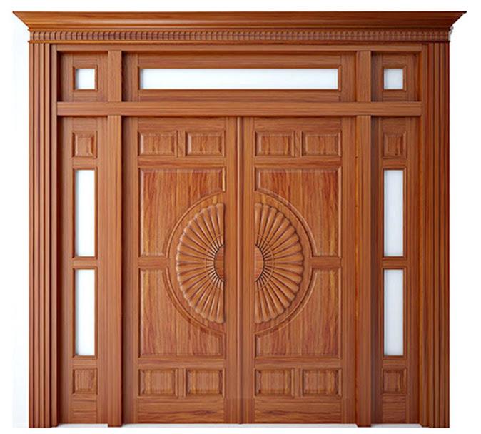 Sửa chữa cửa gỗ tại nhà