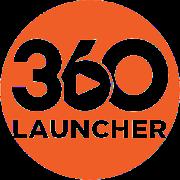 360 Launcher icon