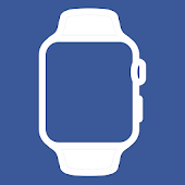 Watchbook for Facebook