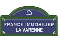 France Immobilier La Varenne