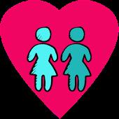 Tải Lesbian Girls Chat miễn phí