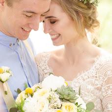 Wedding photographer Irina Tokaychuk (tokaichuk). Photo of 16.05.2017