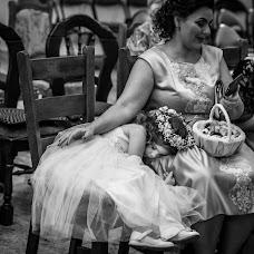 Wedding photographer Calin Dobai (dobai). Photo of 12.09.2018