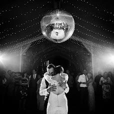 Wedding photographer Aaron Storry (aaron). Photo of 11.09.2018