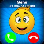 Calling Gene From Emoji The Movie