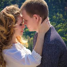Wedding photographer Arina Selenina (ArinaSelenina). Photo of 20.09.2016