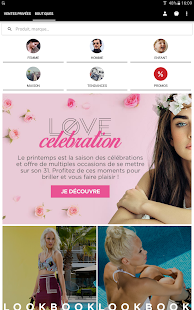 Brandalley: mode, vente privée Capture d'écran