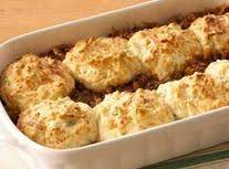 Beef And Biscuit Casserole Recipe