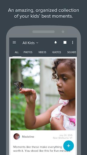 Notabli – Kid and Baby Photos