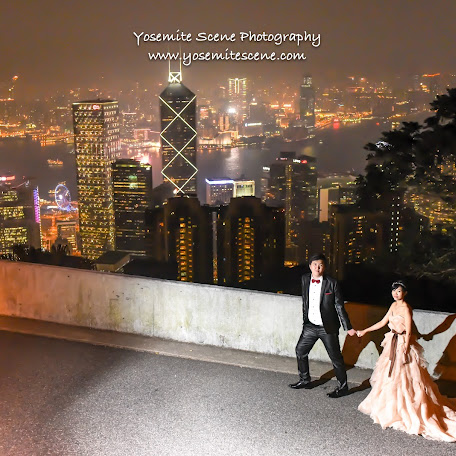 Wedding photographer Taurus Cheung (yosemitescene). Photo of 29.01.2017