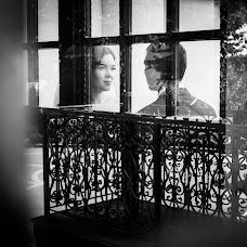 Wedding photographer Aleksandr Levchenko (Casibosh). Photo of 21.10.2017