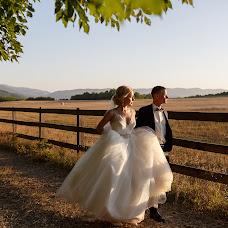 Wedding photographer Natasha Dyachkova (cockroach). Photo of 28.10.2015