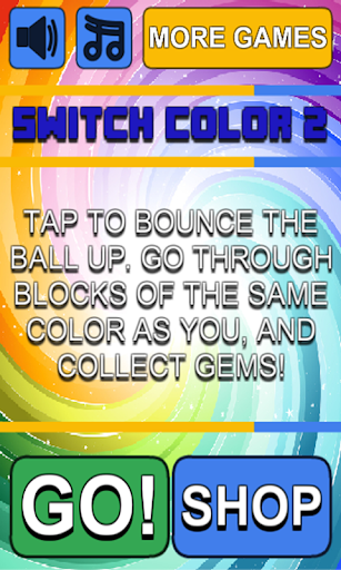 Switch Color 2 for PC